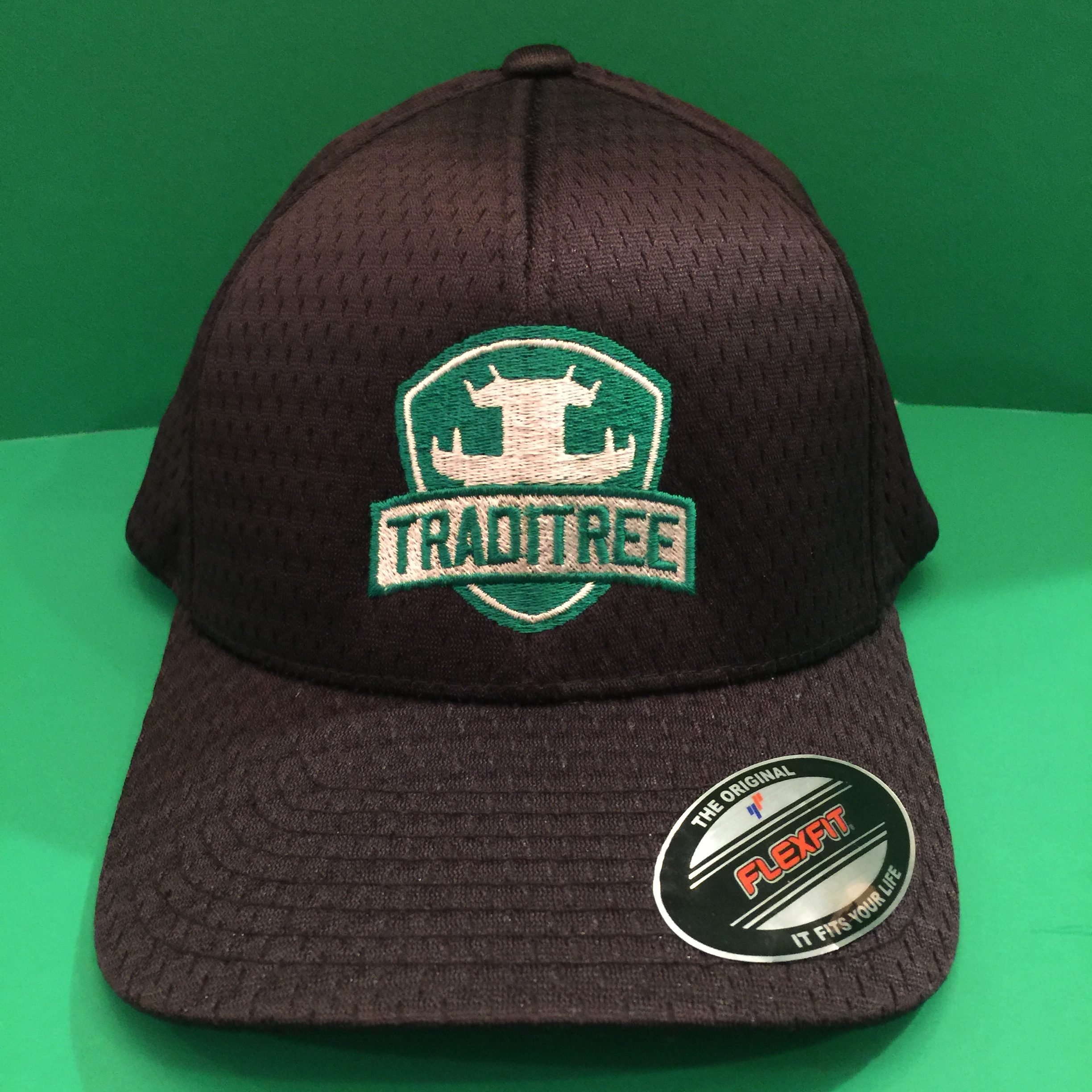 TRADiTREE FlexFit Black